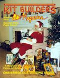 Kitbuilders Magazine (1994) 9