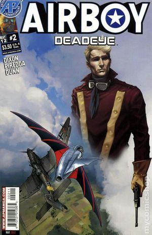 Airboy Deadeye (2012 Antarctic Press) 2