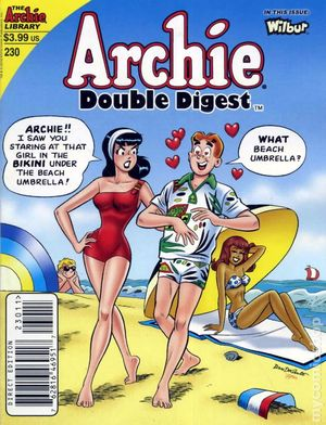 Archie's Double Digest (1982) 230