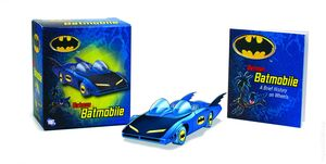 Batman Batmobile Kit (2012) 1-1ST