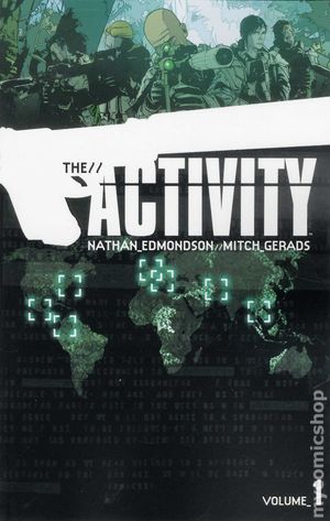 Activity TPB (2012 Image) 1-1ST