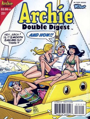 Archie's Double Digest (1982) 231