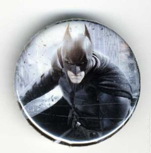 Batman The Dark Knight Rises Movie Buttons (2012 Ata-Boy) 82205-B