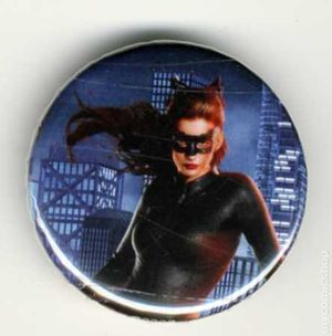 Batman The Dark Knight Rises Movie Buttons (2012 Ata-Boy) 82207-B