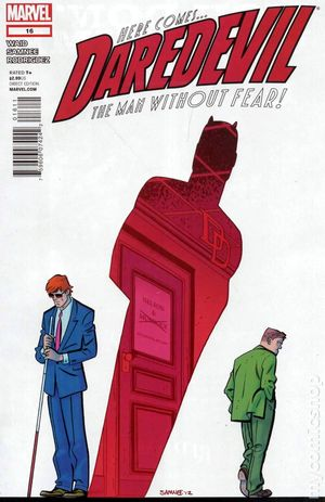 Daredevil (2011 3rd Series) 16