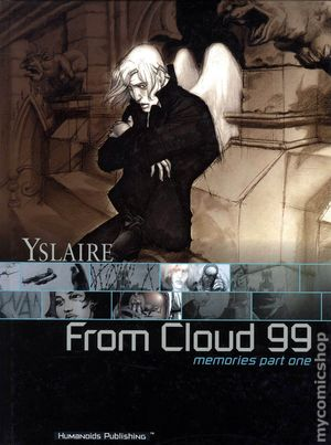 From Cloud 99 HC (1999) 1-1ST