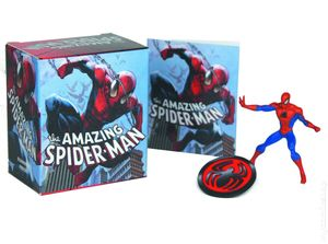 Amazing Spider-Man Kit (2012) KIT-01