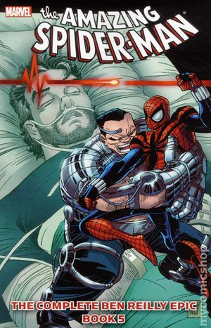 Amazing Spider-Man The Complete Ben Reilly Epic TPB (2011) 5-1ST