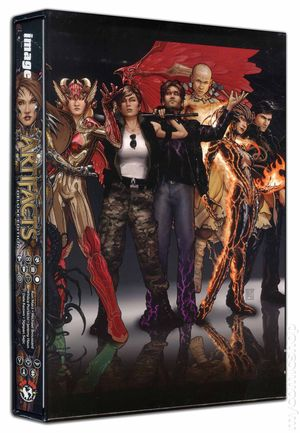 Artifacts HC (2012 Top Cow Deluxe Edition) 1A-1ST