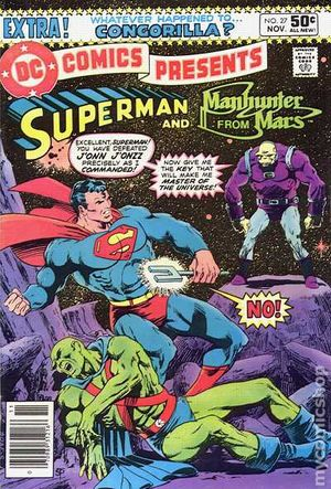 DC Comics Presents (1978 DC) 27