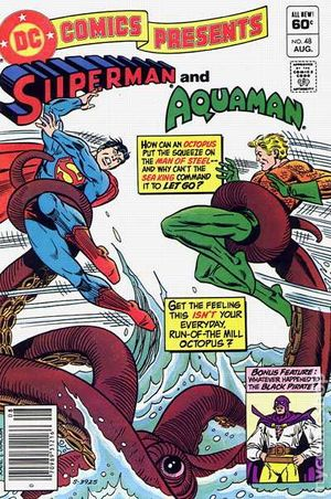 DC Comics Presents (1978 DC) 48
