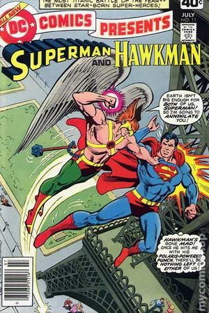 DC Comics Presents (1978 DC) 11