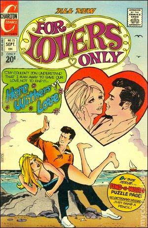 For Lovers Only (1971) 73