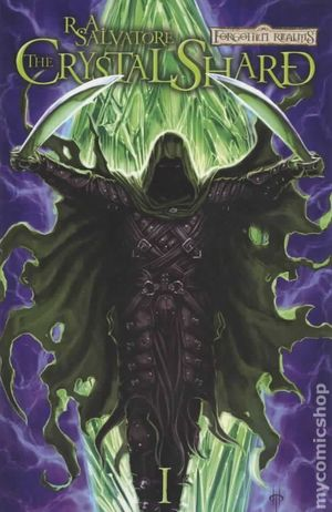 Forgotten Realms Crystal Shard (2006) 1B