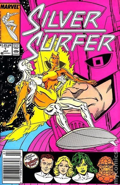 1987 in comics