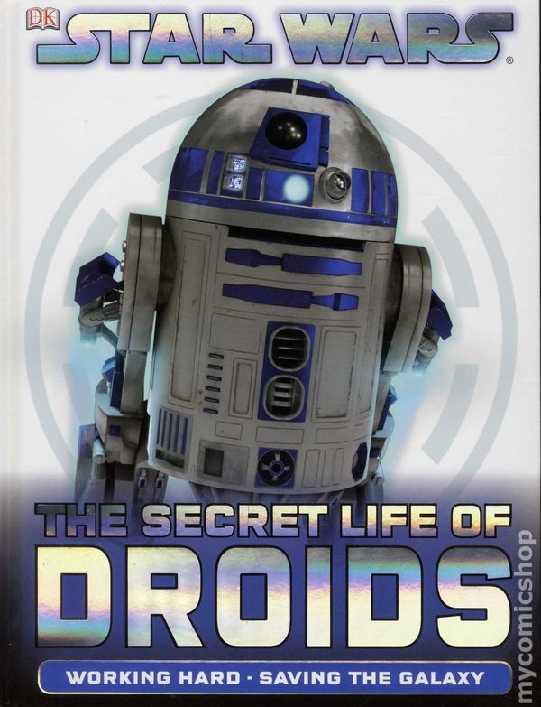 "star wars the solitary life of droids Even enni anni's was unmatched by the group boba fett and the assassin droids,  single ""a soldier's life is a sorry  star wars tales from."