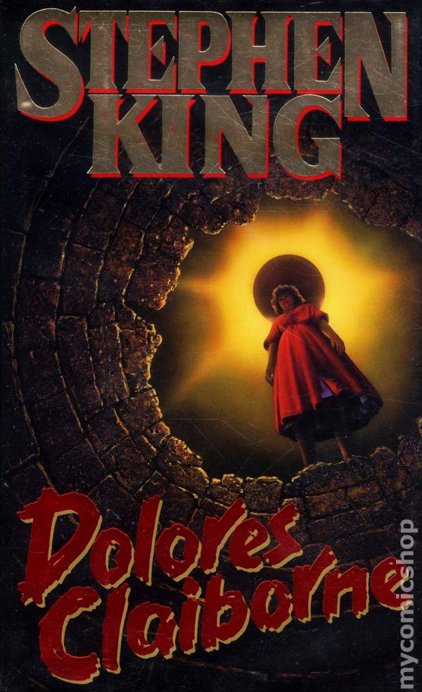 it by stephen king book pdf