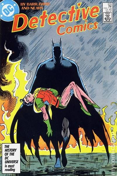 收藏品 漫画 铜器年代(1984-1991) superhero 蝙蝠侠  for more