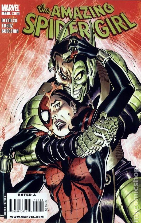 spiderman kiss spider woman