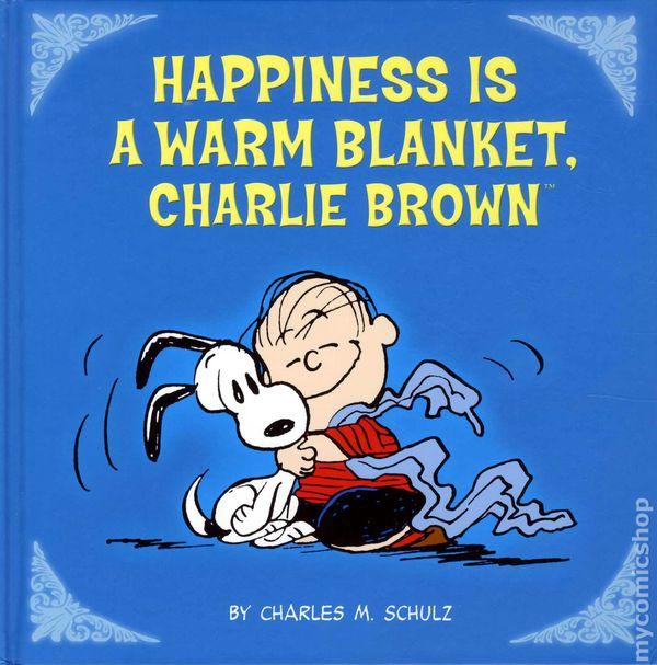 Kid With Blanket Charlie Brown  galleryhipcom  The