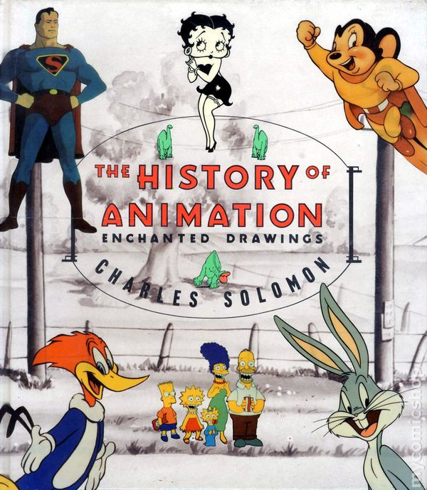history of animation Buy products related to history of animation products and see what customers say about history of animation products on amazoncom free delivery possible on eligible.