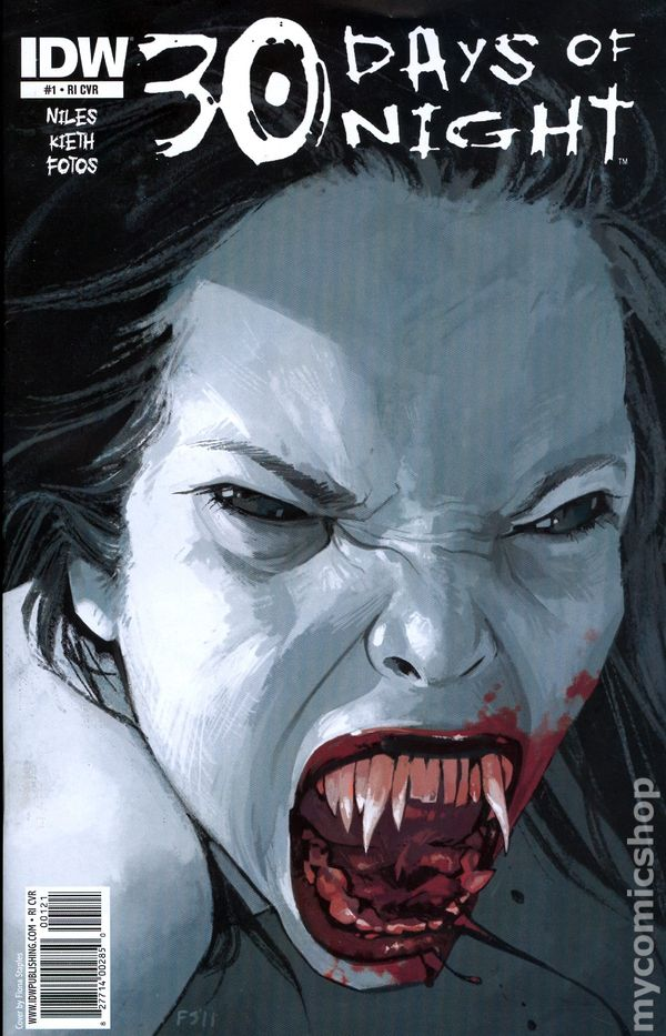 comic books in  u0026 39 vampires u0026 39