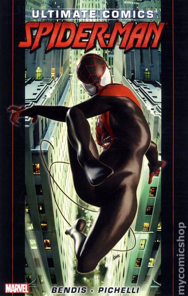 Ultimate Comics Spider-Man Vol 2 Torrent