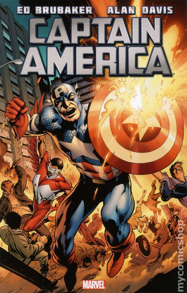 Captain America Torrent Tpb