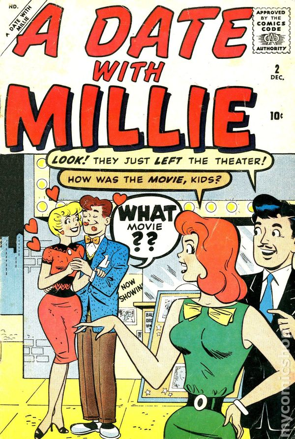 Dating millie