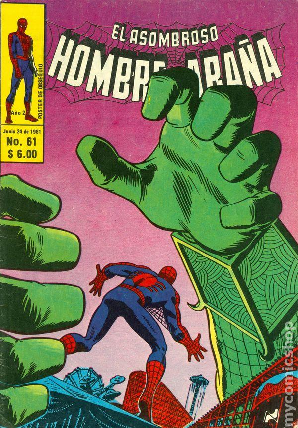 it 1990 spider