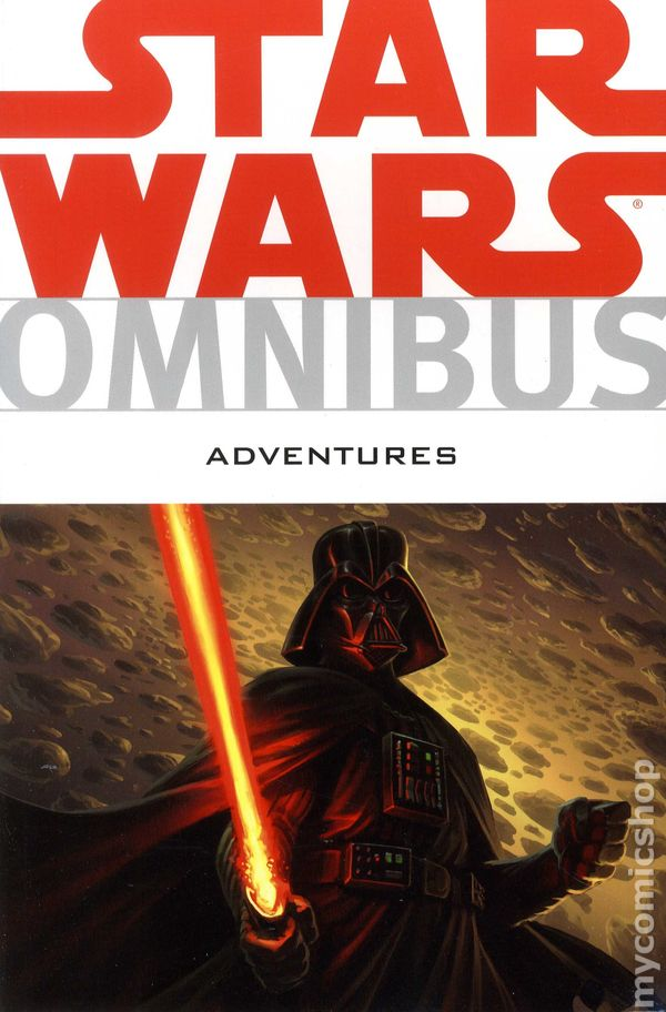 Star Wars Omnibus : Emissaries and Assassins 2009