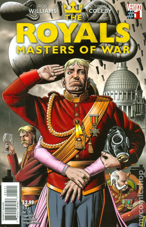 masters of war Buy wwii masters of war season 1: read 3 prime video reviews - amazoncom.