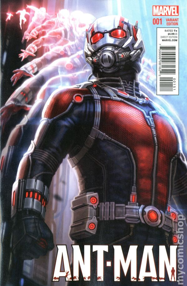 Watch Ant-Man Online Free Putlocker - Putlocker