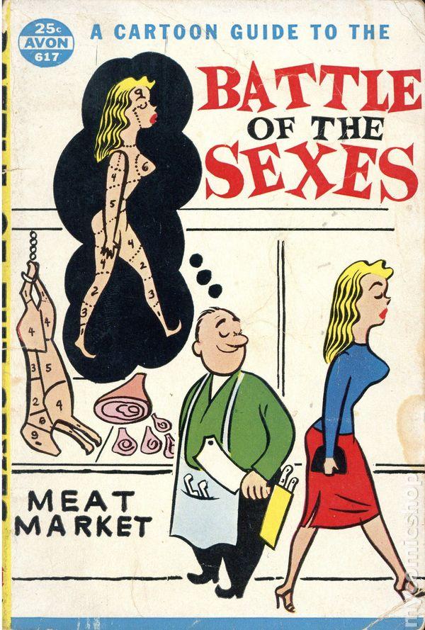 Battle of the sexes online