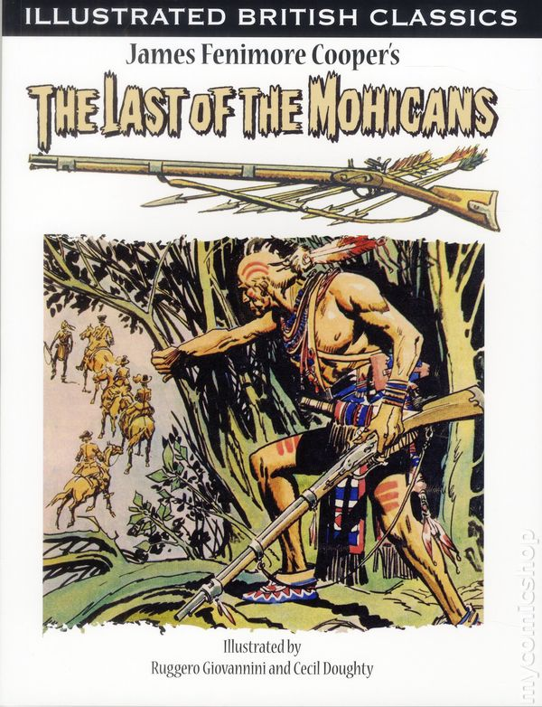 an overview of the nobel savage in the novel the last of the mohicans This version of the last of the mohicans was filmed at big bear lake and yosemite national park to create the primeval forest actually that area between the hudson river and the massachusetts/vermont border is still pretty primeval.