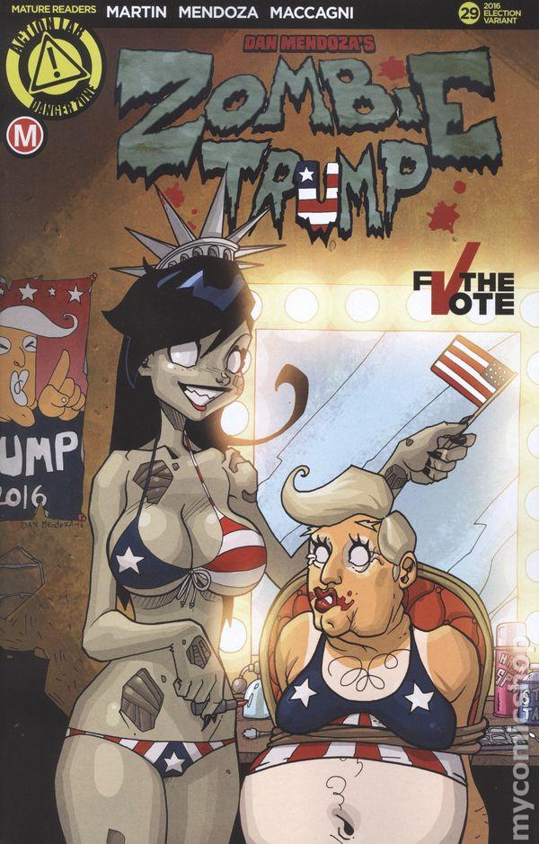 порно комикс про зомби № 50246  скачать