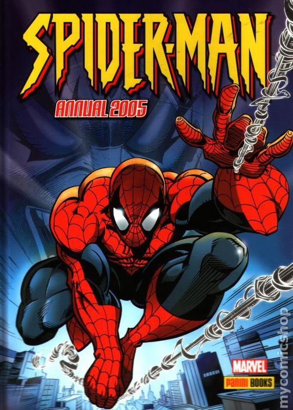 SpiderFanorg