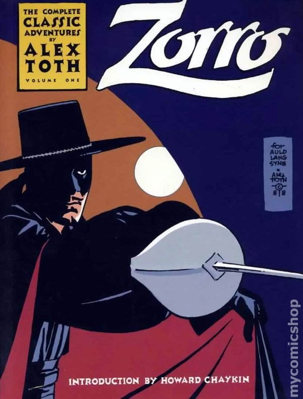 Classic Comic Covers - Page 3 570681