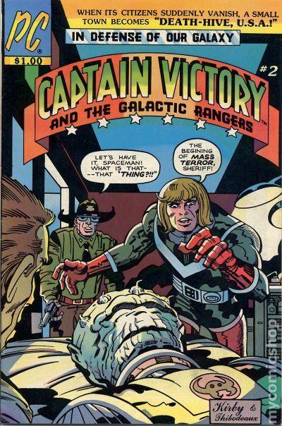 1981 in comics