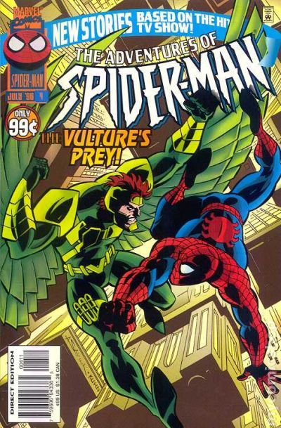 an analysis of the adventures of spiderman Tactical analysis height gwen most avidly followed the adventures of comic book super heroes and super villains while spider-man wiki is a.