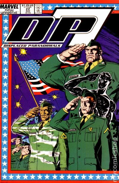 Classic Comic Covers - Page 3 615641