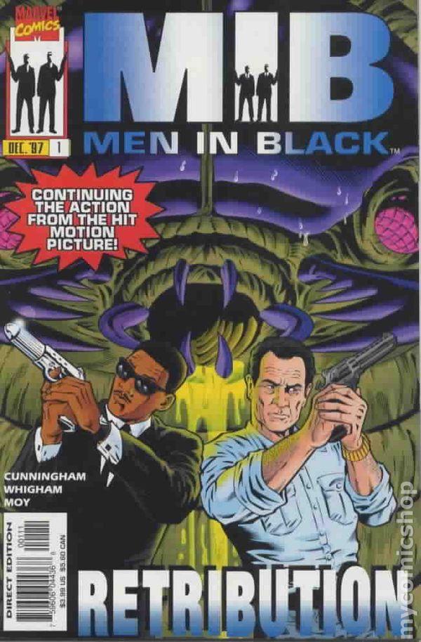 1997 in comics