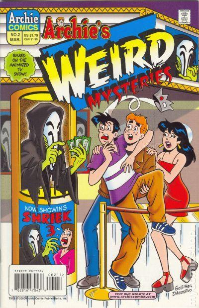 Scientists Weird Love