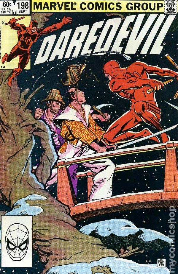 198 (comics)