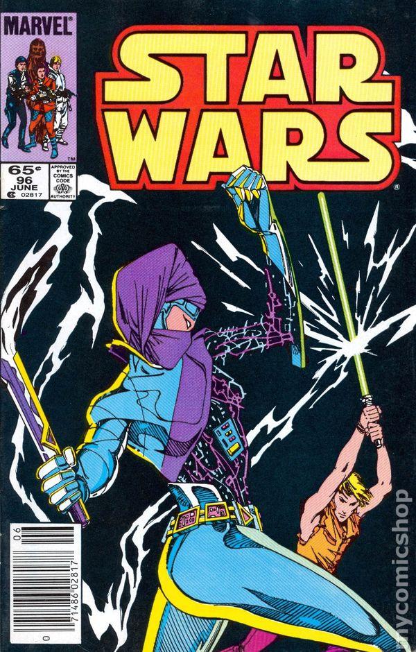 star wars marvel comics 1977 pdf