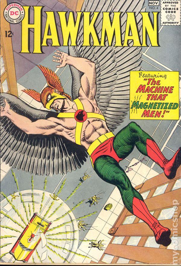 [Comics] Tapas Temáticas de Comics v1 - Página 4 681435