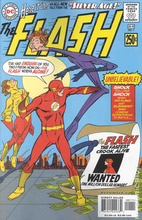 Comic Book Cover Art For Sale ~ Comic books in silver age