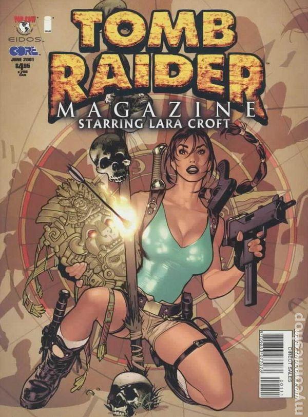 lara croft porn comics № 282652 без смс
