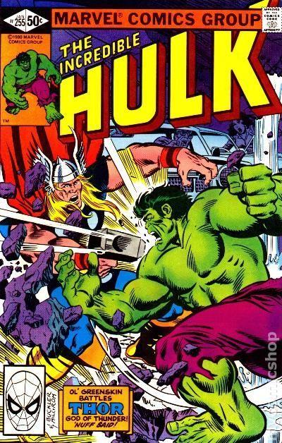 incredible hulk  1962
