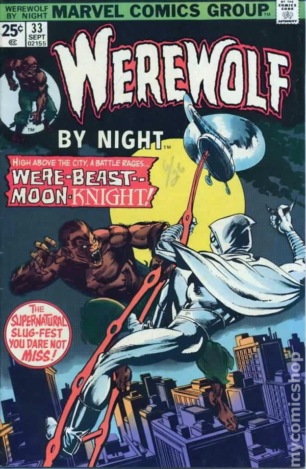 Classic Comic Covers - Page 3 731037
